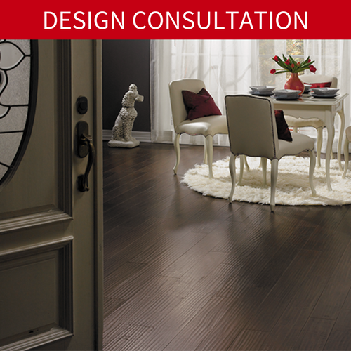 Services - Jims Floor Depot Design Consultation