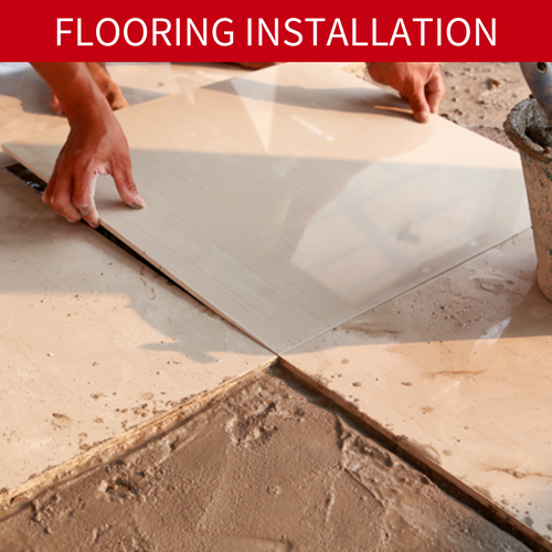 Jims Floor Depot Flooring Installation services