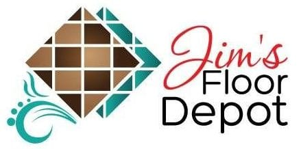 Jim's Floor Depot logo
