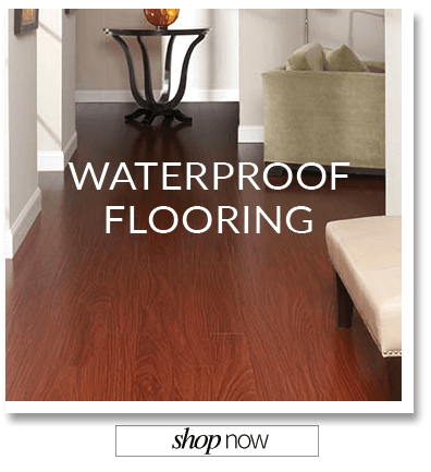 Waterproof Luxury Vinyl Plank