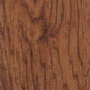 Burnished hickory