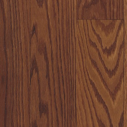 Georgetown Saddle Oak Plank 5