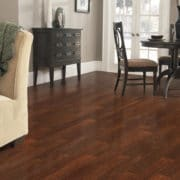 Wide Width Collection - Chickory Root Mahogany Room Scene