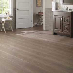 Wide Width Collection - Hickory Grey Room Scene