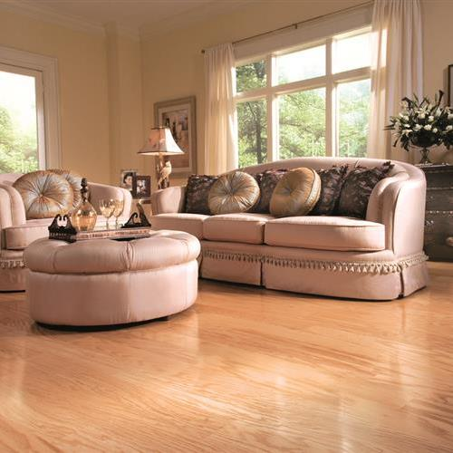 American Journey - Red Oak Natural
