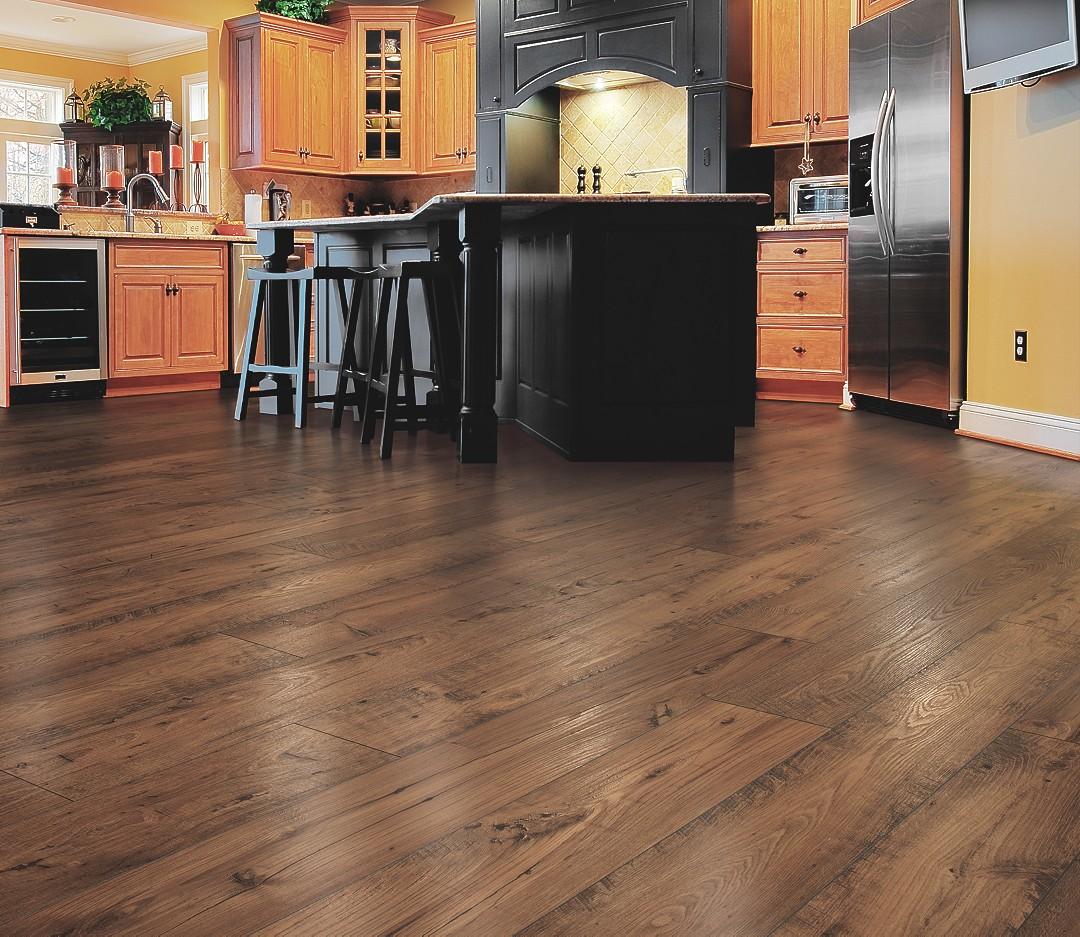 Rare Vintage Cedar Chestnut Jims Floor Depot